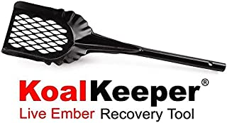 koal keeper shovel