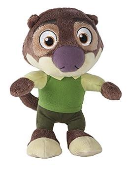 Zootopia Small Plush Mr Otterton