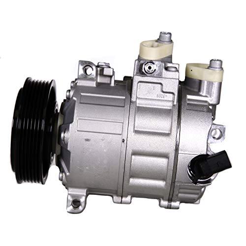 Valeo 699357 Compressore, Climatizzatore