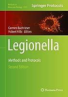 Legionella: Methods and Protocols (Methods in Molecular Biology)
