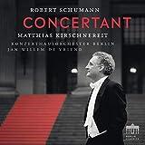 Schumann: Concertant (Concert Pieces and Piano Concerto) - Kirschnereit