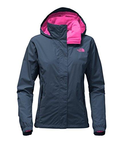 The North Face Women's Women's Resolve 2 Jacket - Ink Blue - XS (Past Season)