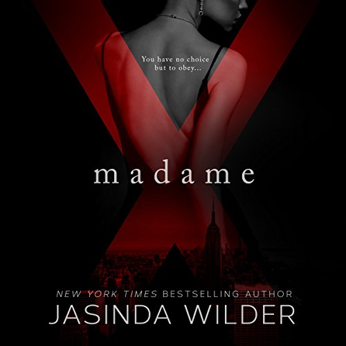 Madame X cover art
