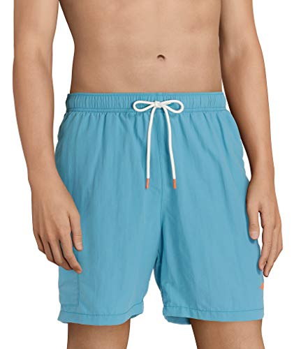 Tommy Bahama Naples Coast Swim Trunks (Ocean Tropic, X-Large)