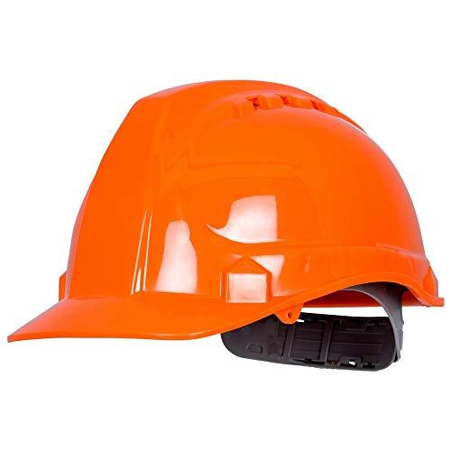AMSTON Safety Hard Hat, Head Protection,