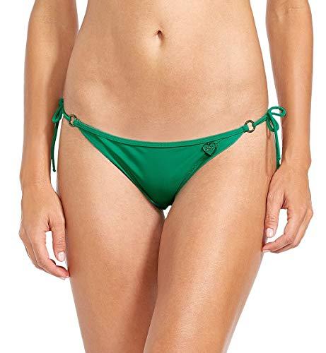 Body Glove Smoothies Brasilia Swim Bottom (Surfside, Medium)