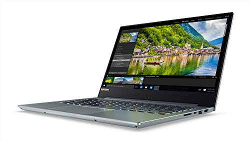 Lenovo Business Premium V720 14-inch FHD (1920x1080) Display Laptop PC, Intel i5-7200U 2.5GHz, 8GB RAM, 256GB SSD, USB Type-C, NVIDIA GeForce 940MX, Bluetooth, Fingerprint Reader, Windows 10 Pro