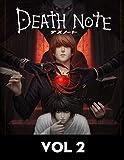 The Death Note Horror manga: Death Note Manga best Vol 2 (English Edition)