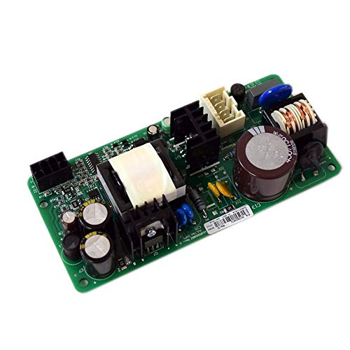 Whirlpool W10624574 Refrigerator Power Control Board Genuine Original Equipment Manufacturer (OEM) Part