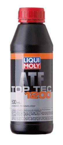 LIQUI MOLY 3680 Top Tec ATF 1200 500 ml