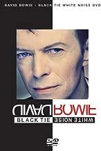 david bowie black tie white noise dvd