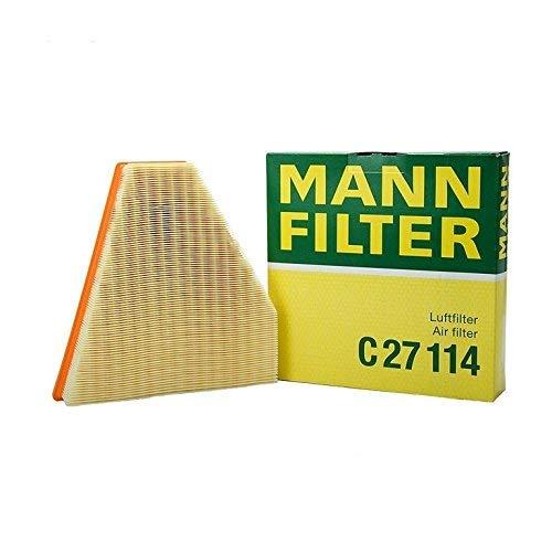 Mann Filter C 27 114 Air Filter