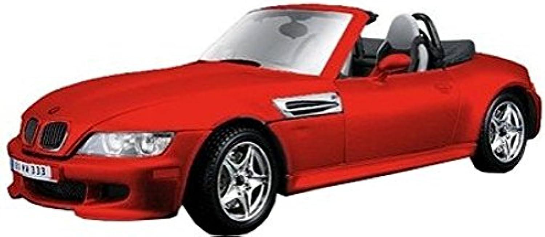 Bburago 15622030 - Bijoux 1 24 BMW M Roadster - sortiert B001DXGY9Y Beliebte Empfehlung  | Mittlere Kosten