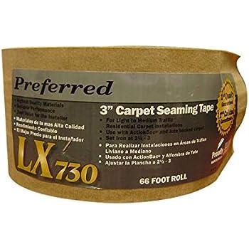 Amazon Com Preferred Carpet Seam Tape 3 Office Products