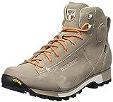 Dolomite Bota Cinquantaquattro Hike W GTX, Zapatillas Deportivas Mujer, Almond Beige, 42 EU