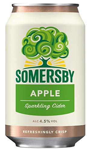 Somersby Cider Apple pfandfrei (1 x 0.33 l)