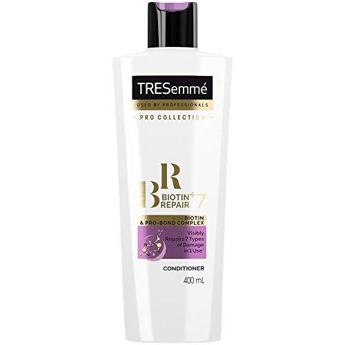 Tresemme Biotin + Repair 7 Après-shampoing 400 ml