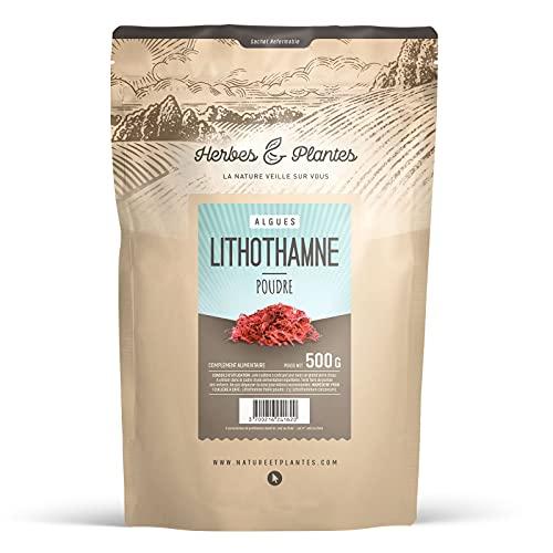 Lithothamne en poudre 500 g