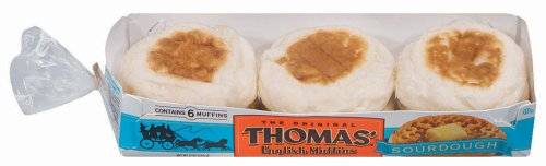 Thomas' English Muffins - Sourdough Super beauty product restock quality top! Purchase Oz 12