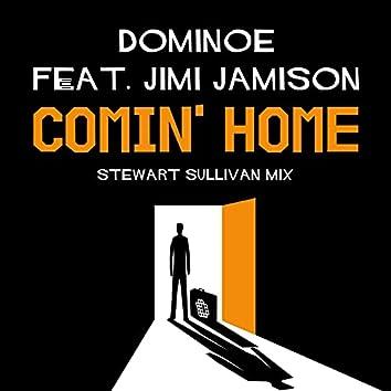 Comin' Home [Stewart Sullivan Mix] (feat. Jimi Jamison)