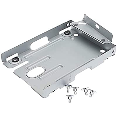 Replacement Hard Disk Drive (HDD) Mounting Bracket for Sony PlayStation 3 - AAA Products® by AAA Products®