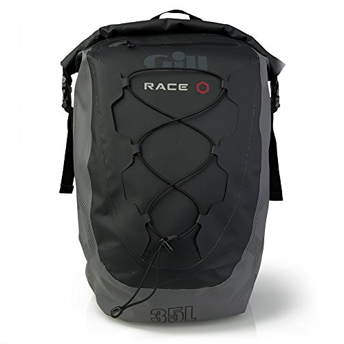 2018 GILL Race Team Back Pack 35L GRAPHITE RS20