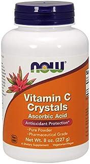 Now Foods Vitamin C Powder 8 Ounce, 8.0 Ounce