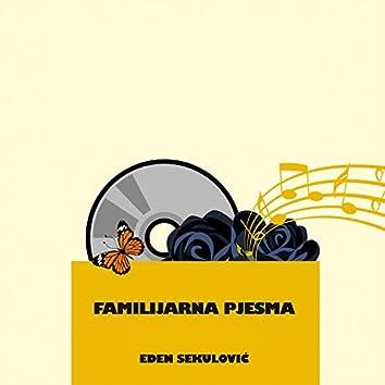 Familijarna pjesma (Svila 2014)
