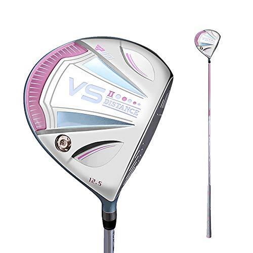 Set Golf Mujer Zurda Marca MANS