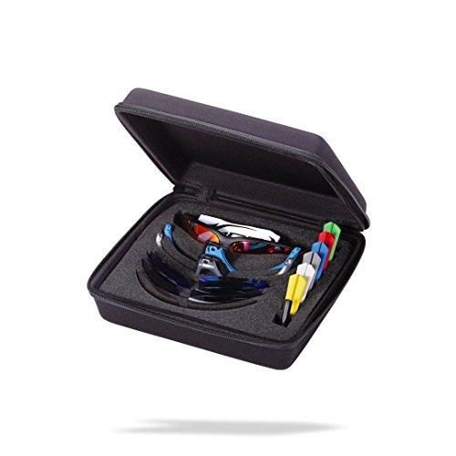 BBB - Gafas Adapt Giftbox Negro Bsg-45