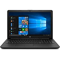 "HP 15-db0092ns - Ordenador portátil 15.6"" HD (AMD A4-9125 Dual-Core, 4 GB RAM, 1 TB SATA, AMD Radeon R3, Windows 10 Home) Negro - Teclado QWERTY Español"