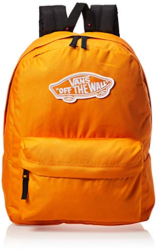 Vans Realm Backpack Mochila Tipo Casual, 42 cm, 22 Liters, Rojo (Catawba...