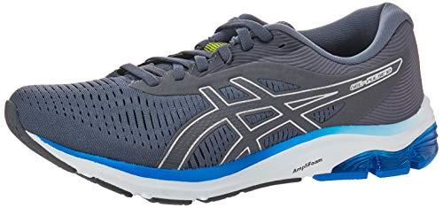 ASICS Gel-Pulse 12, Zapatillas de Running Hombre, Gris Foncã Gris Foncã, 41.5 EU