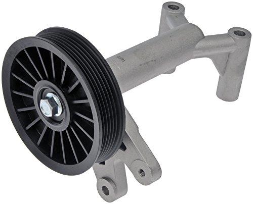 Dorman 34293 Klimaanlagen-Kompressor-Bypass-Riemenscheibe