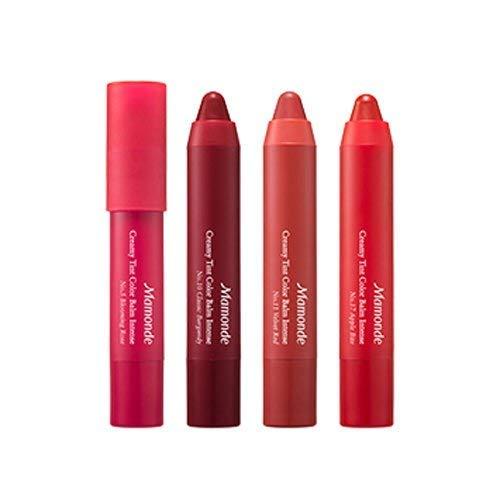 Mamonde Cremosa tinte de color Bálsamo 2,5 g intenso # 11 Red Velvet