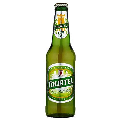 Birra Tourtel Analcolica Cassa da 24 bottiglie x 0,33 lt.