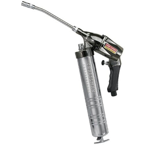 Craftsman 9-19959 Professional Continuous Flow Grease Gun