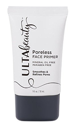Ulta Beauty Poreless Face Primer 1 Oz