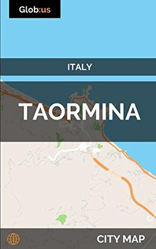よく話される放置お誕生日Taormina, Italy - City Map