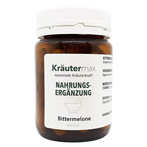 Bitter-Melone Extrakt Kapseln 500 mg 1 x 60 Stkück Hochdosiert