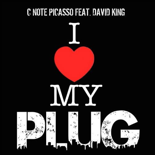 C-Note Picasso feat. David King