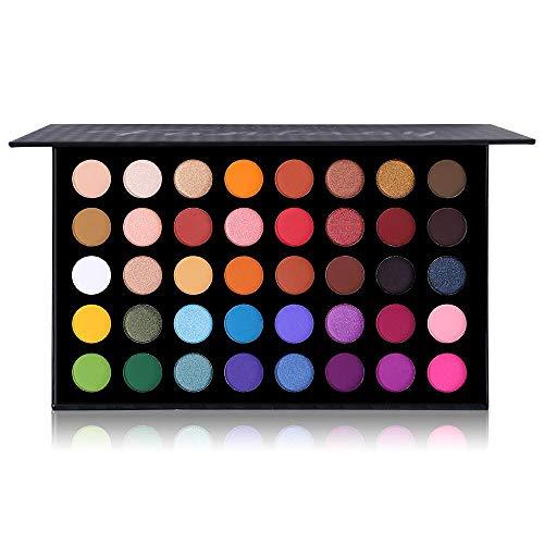 Paletas De Maquillaje Morphy marca Beauty Glazed