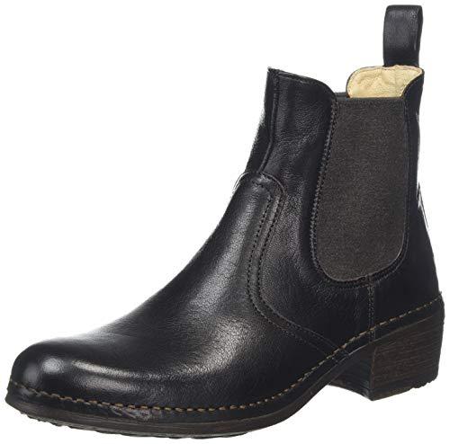 Neosens Damen Dakota Medoc Kurzschaft Stiefel, Braun (Brown S3077), 39 EU