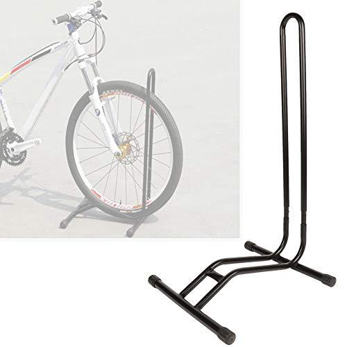 banapo Estante de estacionamiento de Bicicletas de Larga Vida útil, Soporte de Piso para Bicicletas, Duradero para Bicicletas