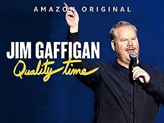 scheda jim gaffigan: quality time - season 1