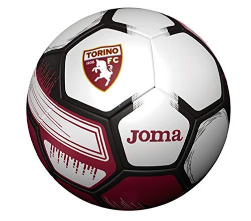 Joma Pallone Calcio Ufficiale Torino FC Originale Stagione 2020/21 Sirigu Zaza Belotti