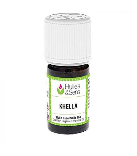 huile essentielle khella (bio)