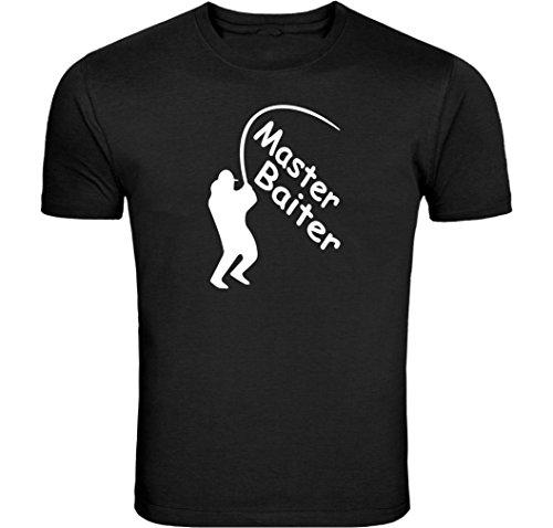tlux4u Para hombre para pesca de T-Shirt Wear para pesca con mosca...