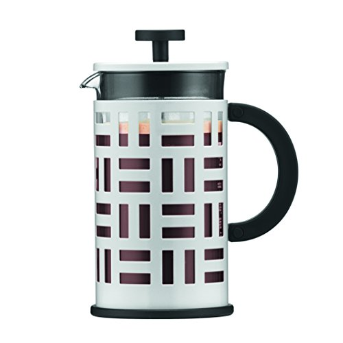 Bodum 11195-913 Kaffeebereiter, 8 Tassen, 1 L