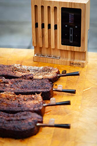The #1 Best Wireless Meat Thermometers 9